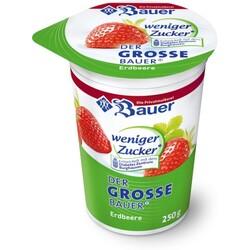 """DER KLEINE BAUER""""weniger Zucker""""Erdbeere"""