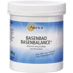 Basenbalance Bad (500 g) von Aurica