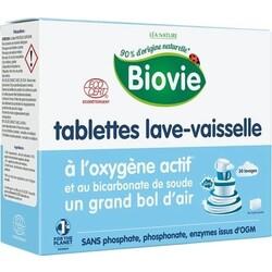 Biovie Geschirrspültabs