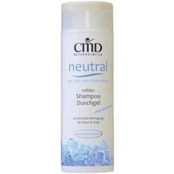 Neutral Shampoo/Duschgel CMD Naturkosmetik