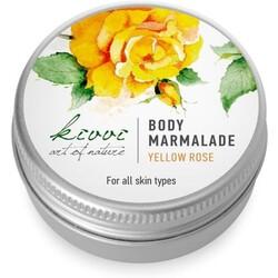 Kivvi Body Marmelade Yellow Rose