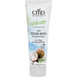 CMD Naturkosmetik Rio de Coco 2in1 Peeling-Maske