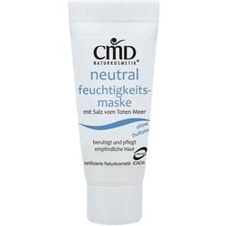 Neutral Feuchtigkeitsmaske CMD Naturkosmetik