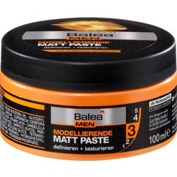 Balea MEN Styling Creme Paste matt