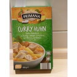 Primana Curry Huhn