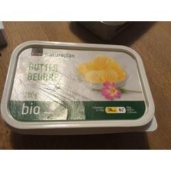 Coop Naturaplan Bio Butter