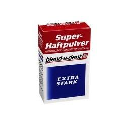 blend-a-dent,  Super-Haftpulver