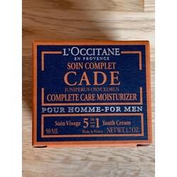 Cade complete care moisturizer 5 in 1