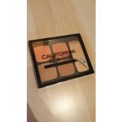 Catrice Paletten Promo California In A Box bronzer & blush Palette  Nr. 010 - Malibu Beach Collection