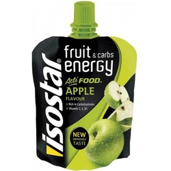 Isostar Actifood Gel Apfel