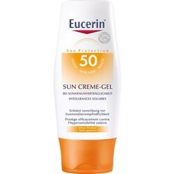 EUCERINSunCreme-Gelbei Sonnenunverträglichkeit LSF50