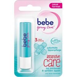 bebe Young Care Lippenpflege Intensive Care Soforthilfe