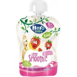Hero Baby Bio Little Smoothie Banane, Erdbeere & Joghurt