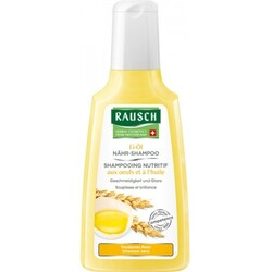 Rausch Ei-Öl Nähr-Shampoo (BP14280197) (200ml  Shampoo)