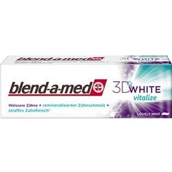 blend-a-med 3D WHITE VITALIZE