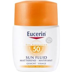EUCERINSun Fluid Mattierend LSF 50+