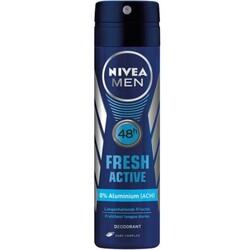 NIVEA MEN Deodorant Fresh Active Spray