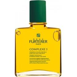 RENE FURTERER Complexe 5 (Haarmaske  Haaröl  50ml)