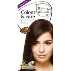 Hairwonder Colour & Care (4.03 Mokkabraun)
