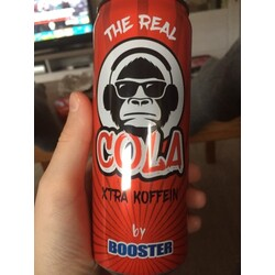 The real Cola