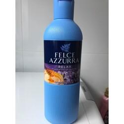 Badeschaum von felce azzurra