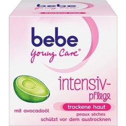 Bebe Intensive Creme