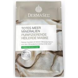 DermaSel® MASKE PURIFIZIERENDE HEILERDE MASKE