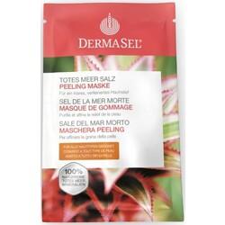 DermaSel Befreiende Peeling Maske (Peeling  12ml)