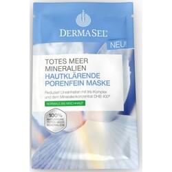 DERMASEL Hautklärende Porenfein Maske