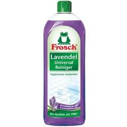 Frosch Lavendel Allzweck Reiniger, 12 x 1 lt