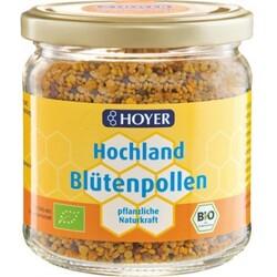 Hoyer Blütenpollen Hochland Bio, 225 g