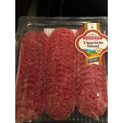Sorger Ungarische Salami