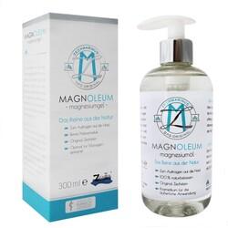 Magnoleum – Magnesiumöl 300 ml PET-Pumpspender