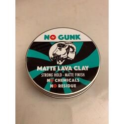 Matte Lava Clay