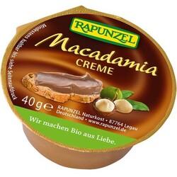 Rapunzel Macadamia-Creme 11 x 40 g