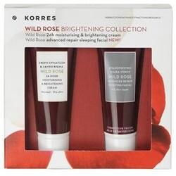 Korres Wild Rose Mini Collection