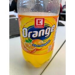 Kaufland Orange