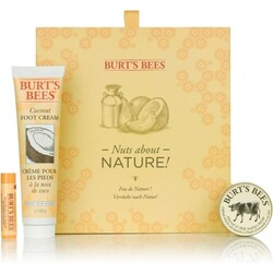 Burt's Bees Nut's about Nature Set