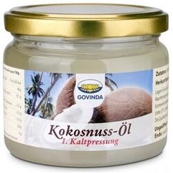 Govinda Kokosnuss-Butter