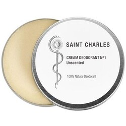 Saint Charles Cream Deodorant N°1 Unscented