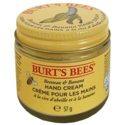 Burt's Bees Beeswax & Banana Hand Cream (Tiegel)
