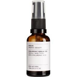 Evolve Organic Beauty Daily Hyaluronic Serum 200