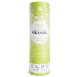 Ben & Anna Persian Lime (Stick  60ml)