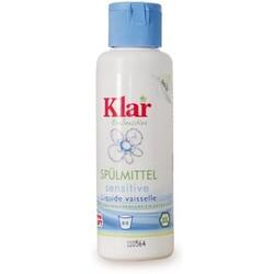 Klar Spülmittel sensitive ohne Duft