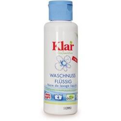 Klar Waschnuss, flüssig