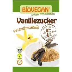 Biovegan Vanillezucker, 135 g