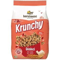 Krunchy Pur Dinkel (600g)