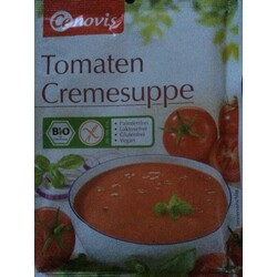 Cenovis Tomatencreme Suppe, bio
