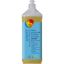 sonett Oliven-Waschmittel für Wolle & Seide sensitiv