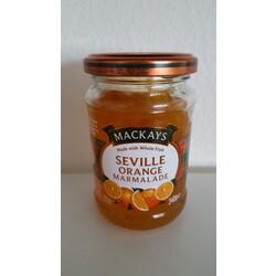Mackays Seville Orange Marmelade